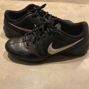 NIKE dance and aerobic shoes